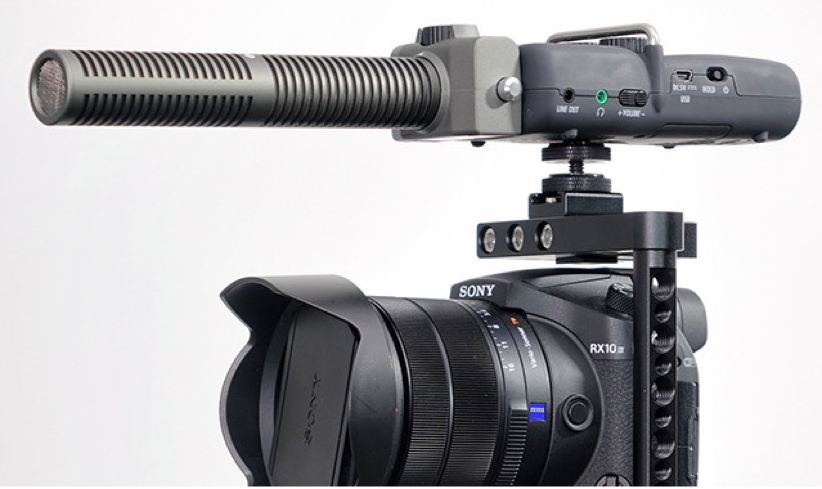 microphone for filmmaking