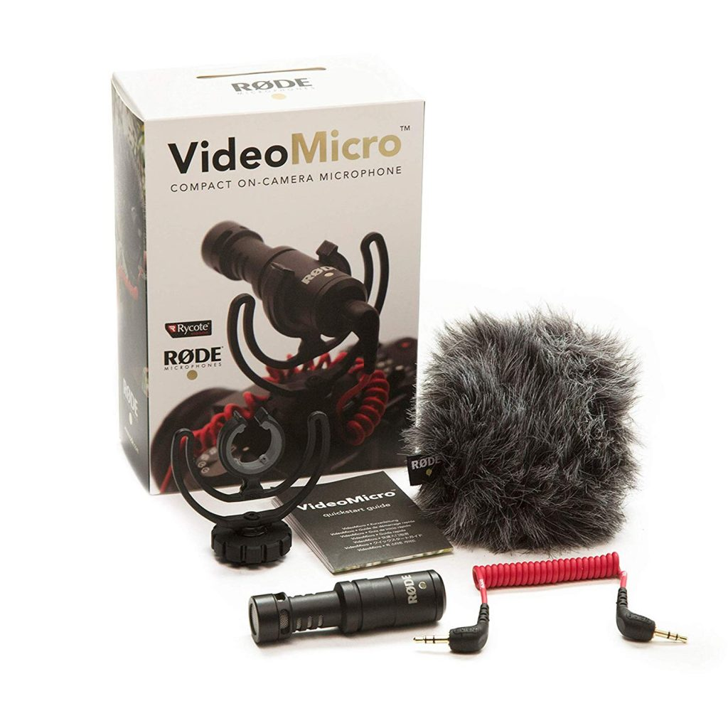 best microphone for filmmaking
