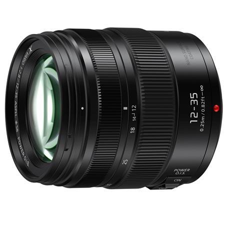 best lens for gh5