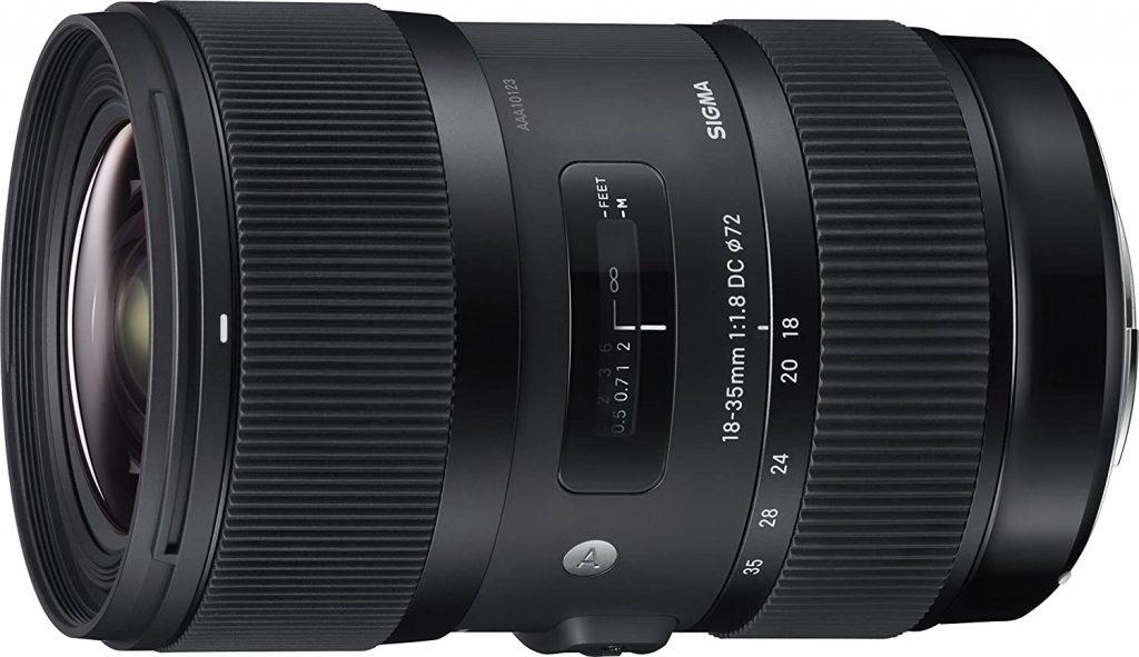 best lens for gh5 2020