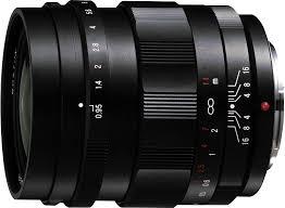 lens for gh5